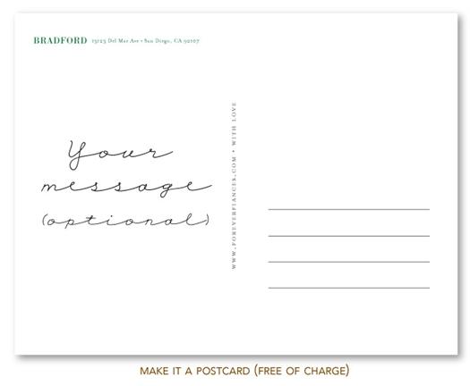 Make it Postcard
