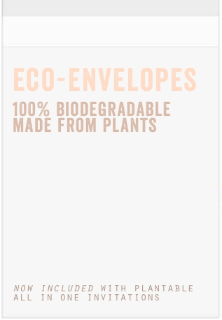 eco-envelopes